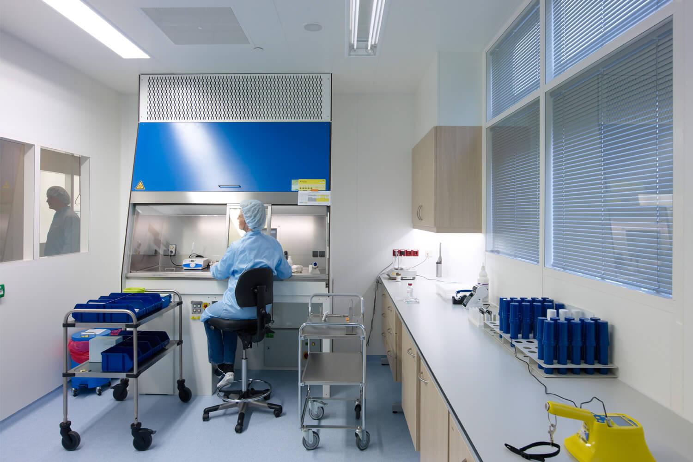 Nucleaire Geneeskunde Erasmus MC