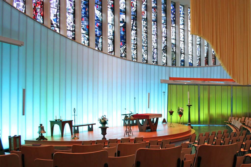 Kerk Emmaus